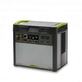 Goal Zero YETI 3000 LITHIUM DRAAGBARE POWER STATION MET WIFI