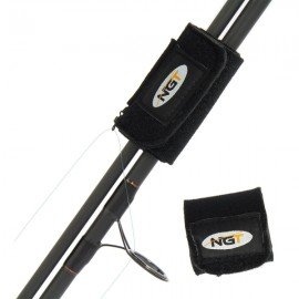 2pc Rod Bands for Made Up rods